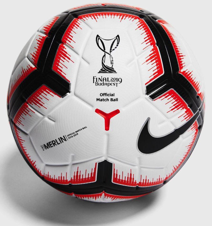 a08368ff121af Nike nouveau partenaire de l UEFA pour la Champions League Féminine ...