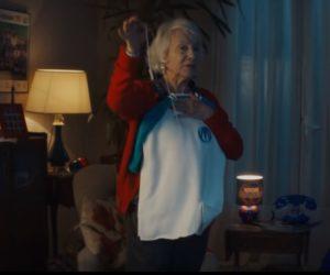 Canal+ lance le classico PSG-OM avec la campagne «Prêts à en découdre» et 2 mamies supportrices