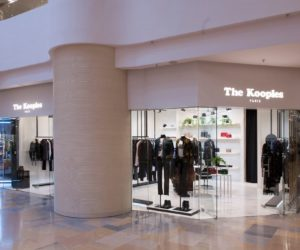 Maus Frères (Lacoste, Tecnifibre,…) entre en négociation exclusive pour l'acquisition de The Kooples