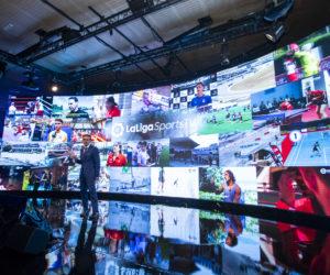Comment LaLiga compte se diversifier au-delà du foot avec le service OTT «LaLigaSportsTV»