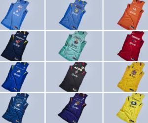 Sponsoring – AT&T s'offre les 12 maillots des équipes de WNBA