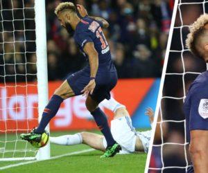 PSG-Strasbourg : La «magie» des chaussures Puma de Choupo-Moting n'a pas opéré