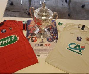 Les primes de la Coupe de France 2018-2019 et de la finale Stade Rennais – PSG