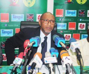 le coq sportif nouvel équipementier de la Fédération Camerounaise de Football