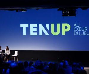 La Fédération Française de Tennis lance sa nouvelle plateforme digitale «Ten'Up»