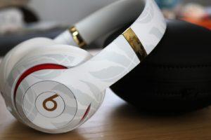 Shopping – Beats Studio3 Wireless «collection NBA»