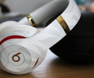 Shopping – Beats Studio3 Wireless « collection NBA »