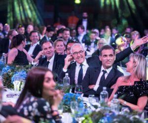 Le Gala OM Fondation lève 439 760€ dont 100 000€ pour Notre-Dame