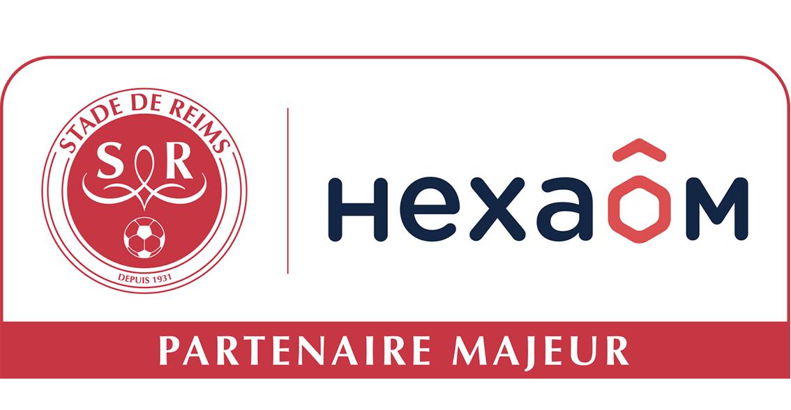 Le Stade De Reims A Trouve Son Nouveau Sponsor Maillot Avec Le