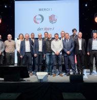(vidéo) Nouveau succès pour les Rencontres du Leadership organisées par la JL Bourg Basket