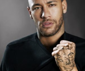 La «marque» Neymar bientôt déclinée en parfum avec Diesel Fragrances