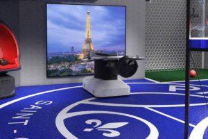 Le PSG va lancer sa nouvelle «attraction» cet été au Parc des Princes avec «PSG Experience»