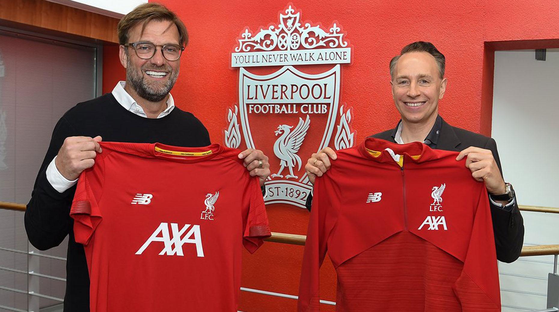Fc Liverpool Sponsor