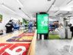 Unisport installe une boutique à Paris