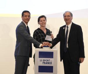 Média – La chaîne du CNOSF «Sport en France» officiellement lancée