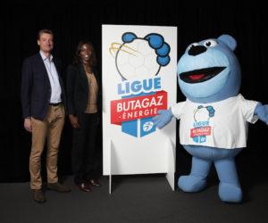 LFH – Butagaz s'offre le Naming du championnat de handball féminin