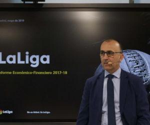 LaLiga – Des revenus records pour les clubs espagnols lors de la saison 2017-2018