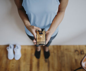 Nike lance «Nike Fit» pour vous aider à définir votre pointure à l'aide d'un smartphone