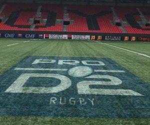 Rugby – La LNR lance son appel d'offres concernant les droits de diffusion de la PRO D2