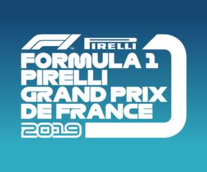 Formule 1 – Pirelli sponsor-titre du Grand Prix de France 2019