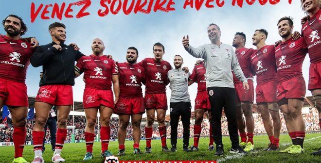 La redevance de droits à l'image débutera la saison prochaine dans le rugby français