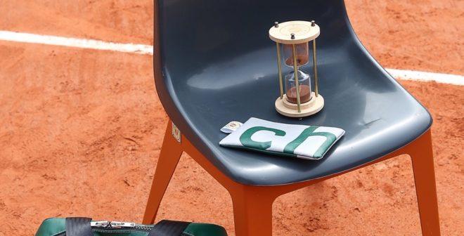 Roland-Garros – 1 000 objets recyclant le court n°1 seront mis en vente après sa destruction par BNP Paribas