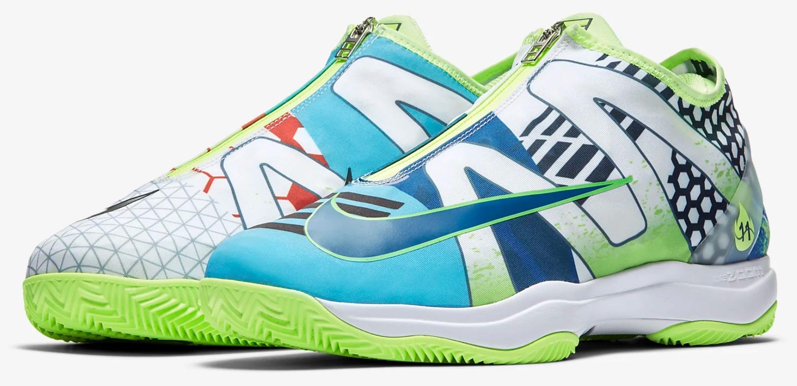 chaussure tennis nadal