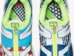 Roland-Garros 2019 – Nike dévoile une paire de chaussures «patchwork» pour Rafael Nadal