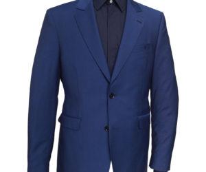 2 300€, le prix du nouveau costume 2 étoiles de l'Equipe de France de football conçu par Smalto