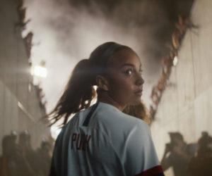 Nike dévoile sa nouvelle publicité «Dream With Us»