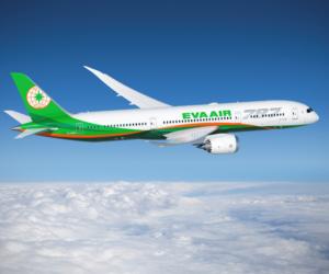 La compagnie aérienne Eva Air (Taïwan) partenaire majeur du Stade de Reims