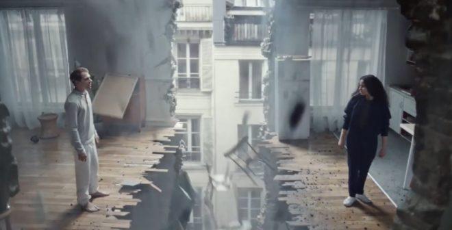 Lacoste dévoile sa nouvelle publicité «Crocodile Inside» sur un air d'Edith Piaf