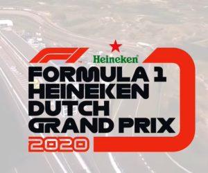 Heineken sponsor-titre du Grand Prix de Formule 1 aux Pays-Bas