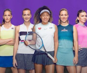 Tennis – La WTA lance sa nouvelle campagne marketing « It Takes »