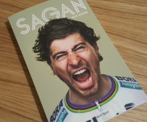 Nous vous offrons 1 exemplaire de l'autobiographie de Peter Sagan (Talent Editions)