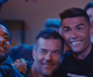 SFR lance sa nouvelle publicité réunissant Neymar, Cristiano Ronaldo et Sébastien Loeb