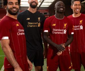 Le match Nike VS New Balance pour équiper Liverpool FC se jouera devant la justice