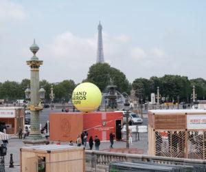 Roland-Garros part en tournée dans l'hexagone avec «Rendez-vous à Roland-Garros»