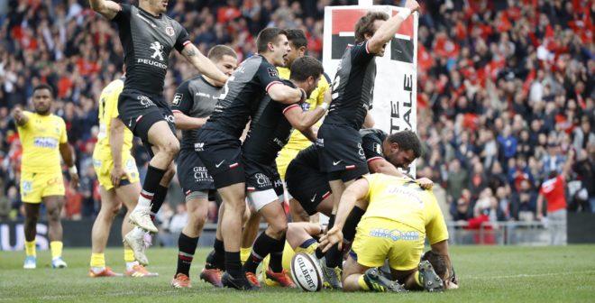 Rugby – 457 millions d'euros de revenus pour les clubs de TOP 14 et PRO D2 pour 2017-2018
