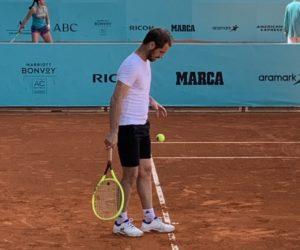 Tennis – Richard Gasquet porte désormais des chaussures le coq sportif