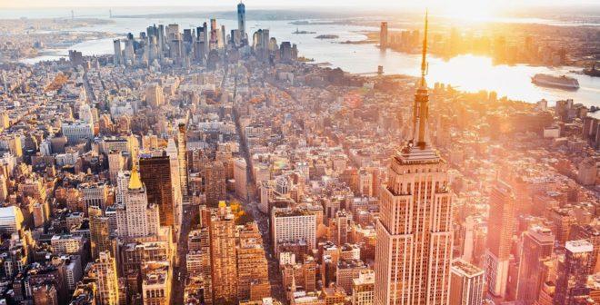 «SportBizTrip» : Le nouveau voyage d'étude réservé aux acteurs du sport business français vous emmène à New York !