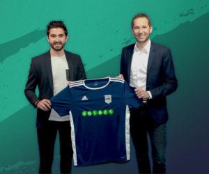 Sponsoring – Unibet s'offre les maillots de 50 clubs amateurs de football avec La Centrale du Sport
