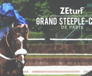 Zeturf partenaire du Grand Steeple Chase de Paris 2019 : «Un partenariat à 200 000€ tout compris»