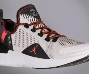4 nouvelles sneakers Jordan x PSG dans le cadre de la nouvelle collection été 2019