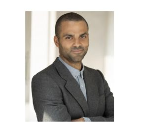 Tony Parker nommé Président de la branche « Sports, Artists and Entertainment » de NorthRock Partners