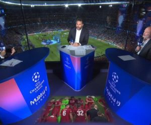 Quelle audience pour BFMTV avec la finale de l'UEFA Champions League 2019 entre Liverpool et Tottenham ?