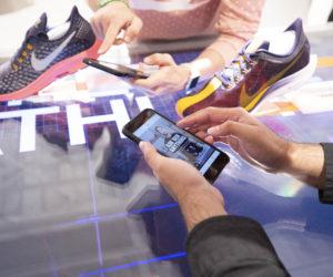 Comment Nike Inc a généré son nouveau chiffre d'affaires record de 39,1 milliards de dollars sur un an (2018-2019)