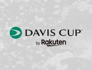 Tennis – La Coupe Davis signe un contrat de Naming avec Rakuten