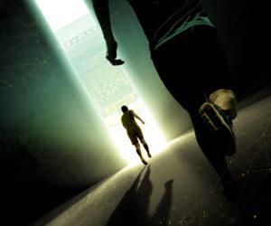 Le FC Nantes lance son Escape Game installé dans les vestiaires de la Beaujoire