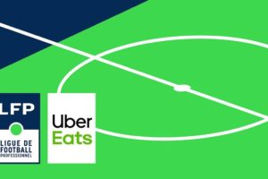 Quelle valorisation média pour l'annonce du Naming Ligue 1 Uber Eats ?